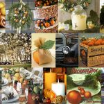 Inspiration Board {1 Theme 3 Ways}: Rustic Orchard