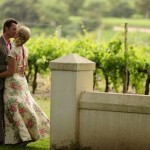 Real Wedding at Constantia Uitsig {Anne & Simon}