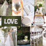 Inspiration Board: Lavender Love