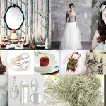 Inspiration Board: Snow White