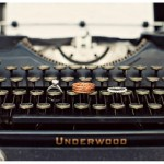 Just My Type! {Typewriter Wedding Details}