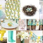 Inspiration Board: Spring Daffodils