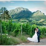 Real Wedding at Clouds Estate {Ine & Riaan}