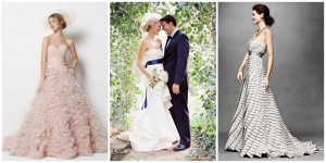 wedding-trends-2012-color-wedding-dress