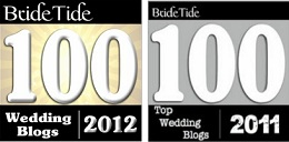 wedding blogs 100