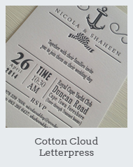Stationery & Design | SouthBound Bride