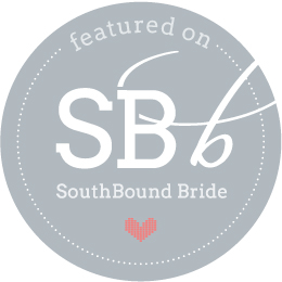 Badges | SouthBound Bride