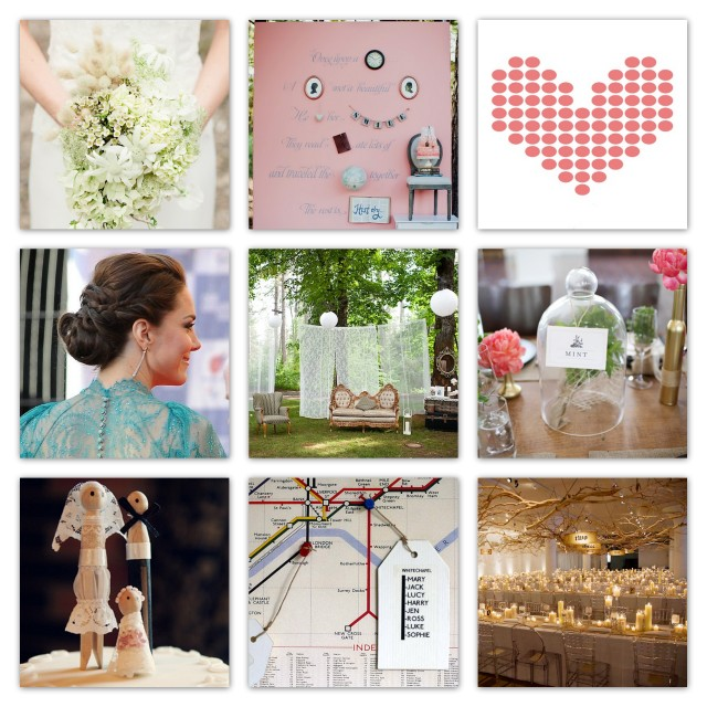The Love List {19 May 2012} | SouthBound Bride