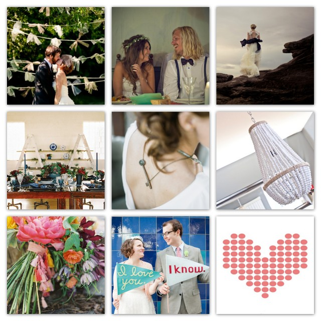 The Love List {2 June 2012} | SouthBound Bride