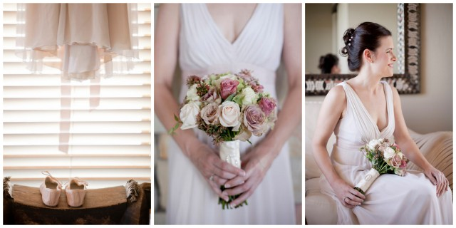 Real Wedding at Hartford House {Mary Lyn & Rowan} | SouthBound Bride