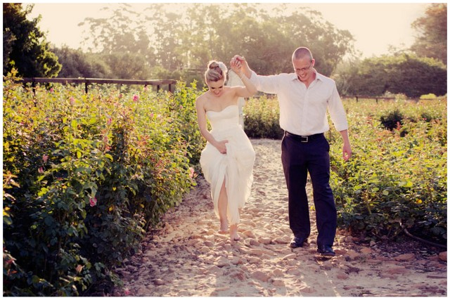 Real Wedding at Langkloof Roses {Zoe & Paul} | SouthBound Bride