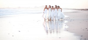 five brides feature image