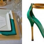 Inspiration Board: Gucci Green