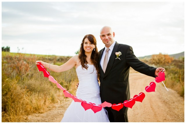 Real Wedding at Anura Vineyards {Cheryl & Sven} | SouthBound Bride