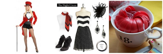 Hen Party Theme: Circus | SouthBound Bride