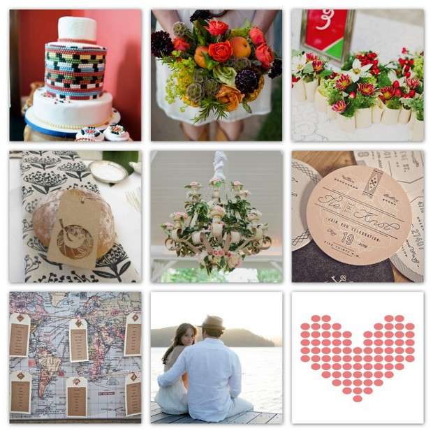 The Love List {16 July 2012} | SouthBound Bride