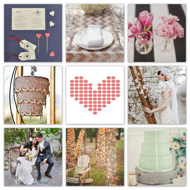 The Love List {29 July 2012} | SouthBound Bride