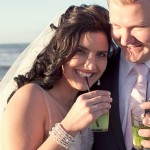 Real Wedding at Sea Trader {Misha & Henri}