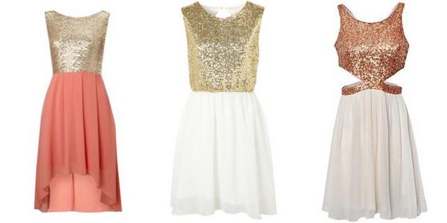 Glitter Sparkle Sequin Bridesmaid Dresses 003