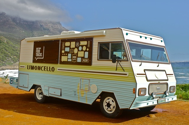 Supplier Spotlight: Cape Town Food Trucks | SouthBound Bride