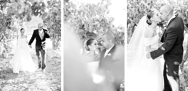 Real Wedding at Rhebokskloof {Laura & Bradley} | SouthBound Bride