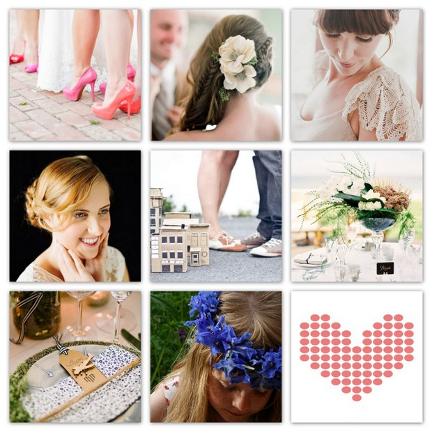 The Love List {18 Aug 2012} | SouthBound Bride