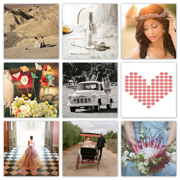 The Love List {4 Aug 2012} | SouthBound Bride