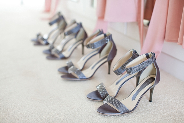 Bridesmaids Shoes Free Desktop 8