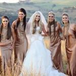 Real Wedding at Rain Farm Game & Lodge {Sarah & Matt}