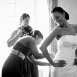 Brides Getting Ready {Sponsor Showcase}