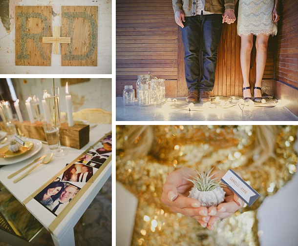 Planning an Engagement Party | SouthBound Bride