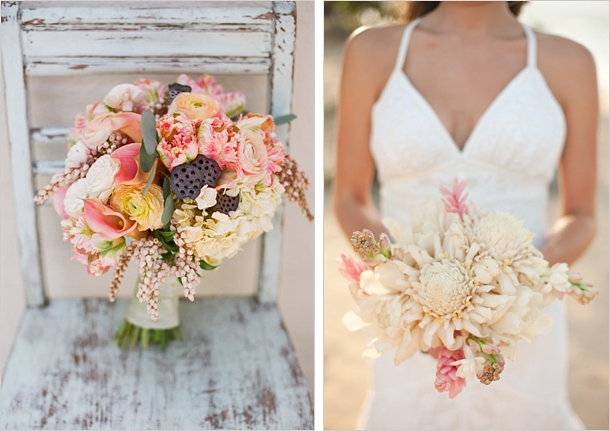 Bouquet P♥rn | SouthBound Bride