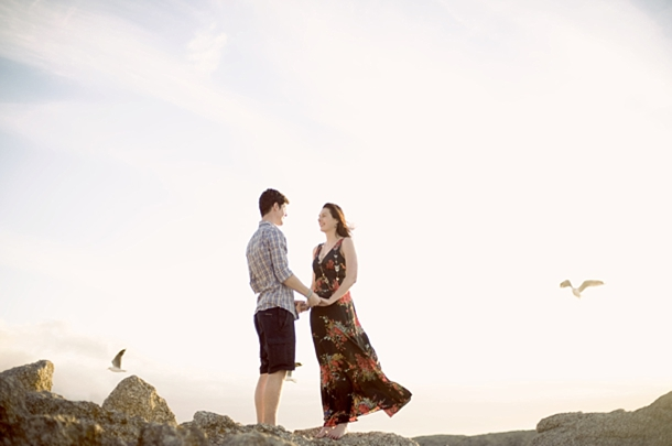 Camps Bay Engagement Shoot | SouthBound Bride