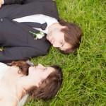 Real Wedding at Riverside Castle {Jana & Pieter}