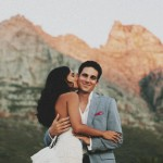 Real Wedding at Villa Luna {Cheree & Mitchell}