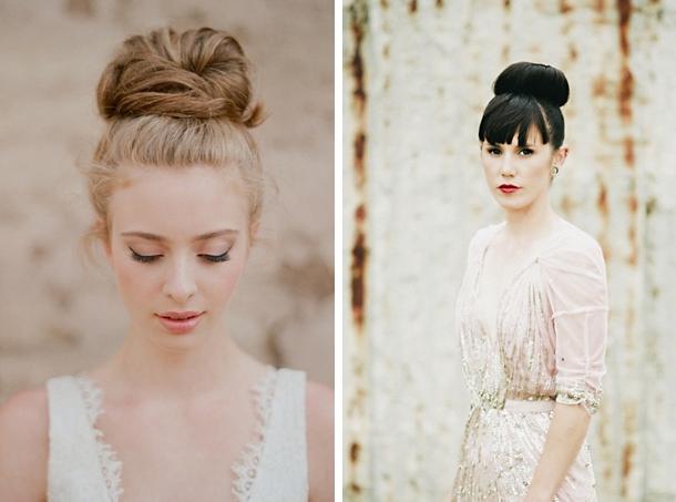 Ballet Buns | SouthBound Bride
