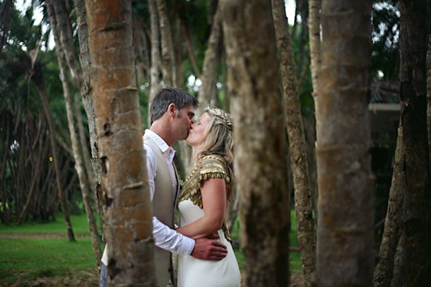 Real Wedding at Umtamvuna River Lodge {Anna & Robbie} | SouthBound Bride