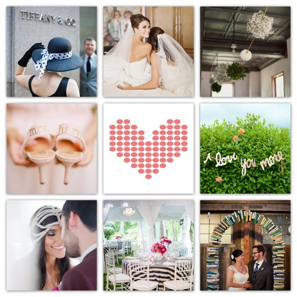 The Love List {4 Nov 2012} | SouthBound Bride
