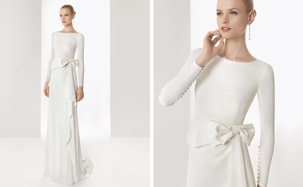Rosa Clara 2013 | SouthBound Bride