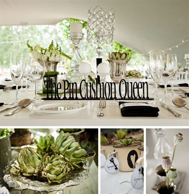 Favourite Reception Decor 2012 | SouthBound Bride