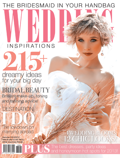 Featured in Wedding Inspirations | SouthBound Bride