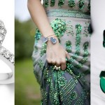 Pantone's Colour of the Year 2013: Emerald