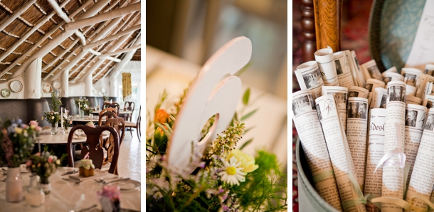 Real Wedding at Towerbosch {Ja nien & André} | SouthBound Bride