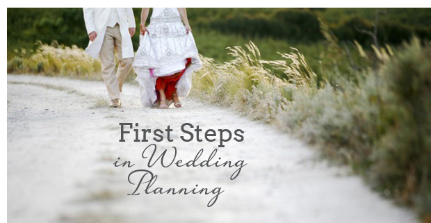 First Steps in Wedding Planning | SouthBound Bride
