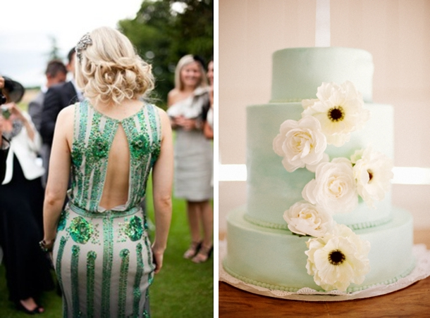 Wedding Trends for 2013 | SouthBound Bride