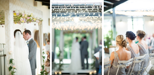 Real Wedding at Molenvliet {Sarah & Liam} | SouthBound Bride