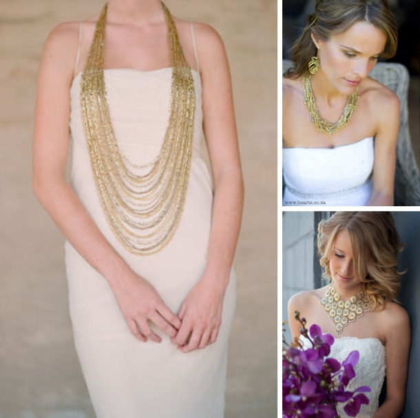 Make a Statement | SouthBound Bride