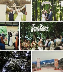 southboundbride-words-wedding-decor-ceremony
