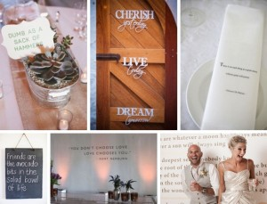 southboundbride-words-wedding-decor-quotes