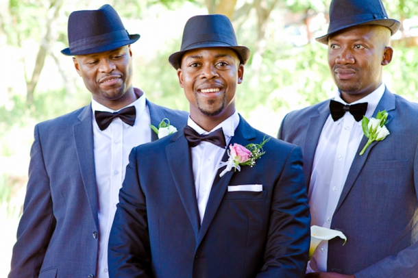 Guest Post: The Groomsmens Duties | SouthBound Bride